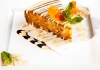 Кэррот-кейк